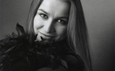 Konzert mit der Sängerin Yaroslavna Golovanova am 13. Mai 2018